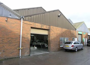 Thumbnail Light industrial to let in Tillington Road, Hereford