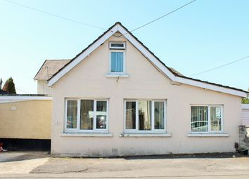 Thumbnail 1 bed detached house for sale in Brynteg Road, Gorseinon, Swansea