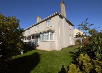 3 bed semi-detached house for sale in Beechfield Avenue, Torquay, Devon TQ2