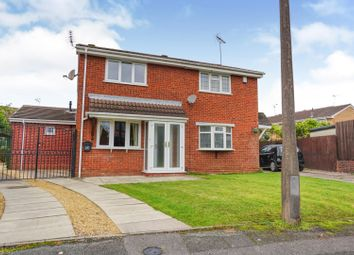 2 bed semi-detached house for sale in Tiffany Lane, Pendeford, Wolverhampton WV9