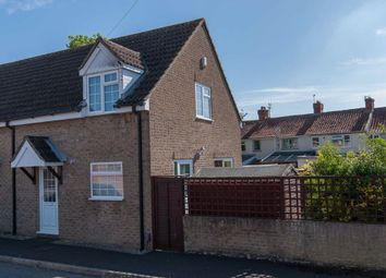 2 bed semi-detached house for sale in College Road, Trowbridge, Wiltshire BA14