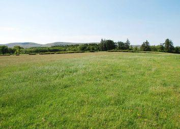Thumbnail Land for sale in Gwynfe, Llangadog, Carmarthenshire