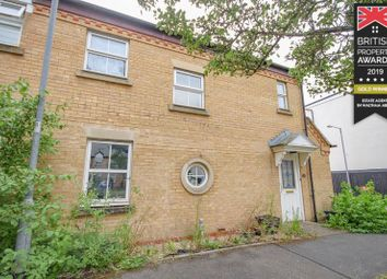 Thumbnail 2 bed terraced house for sale in Greenwich Way, Waltham Abbey