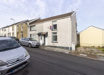 Thumbnail 2 bed end terrace house to rent in Mary Street, Aberdare, Rhondda Cynon Taff