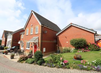 Thumbnail 2 bed semi-detached house for sale in Heol Eryr Mor, Barry
