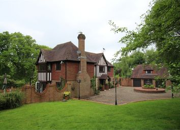 Thumbnail 5 bed detached house for sale in Chowns Hill, Hastings, East Sussex