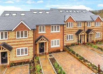 Thumbnail 4 bed terraced house to rent in Pilgrim Lane, Dorking, Surrey