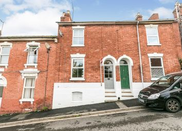Thumbnail Terraced house for sale in Cole Hill, Worcester