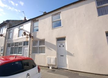 2 bed terraced house for sale in Bolton Street, Blackpool FY1