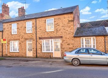 Thumbnail 4 bed end terrace house for sale in New Street, Deddington, Banbury