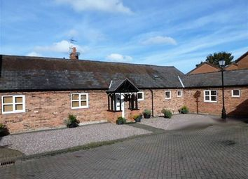 Thumbnail 4 bed barn conversion for sale in Chester Road, Helsby