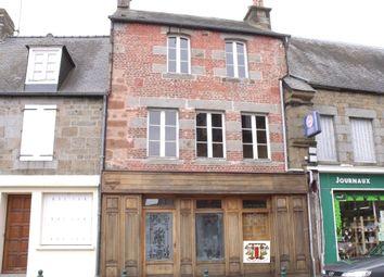 Thumbnail 3 bed terraced house for sale in Carrouges (Commune), Carrouges, Alençon, Orne, Lower Normandy, France