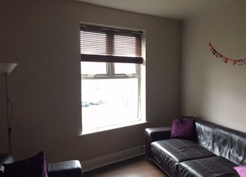 Thumbnail 4 bedroom terraced house to rent in Kearsley Road, Sheffield