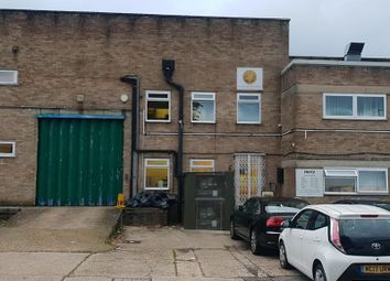 Light industrial to let in Halifax Road, Cressex Business Park, High Wycombe, Bucks HP12