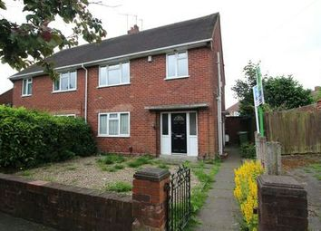 Thumbnail 1 bed flat to rent in Lawrence Avenue, Wolverhampton