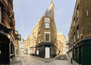 Thumbnail 3 bed flat for sale in Sandys Row, London