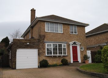 Thumbnail 4 bedroom detached house to rent in St. James Road, Brigg