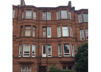 Thumbnail 1 bedroom flat for sale in 44 Apsley Street, Glasgow