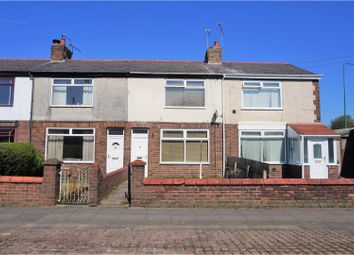 Thumbnail 2 bedroom terraced house for sale in Ormskirk Road, Skelmersdale