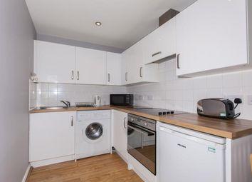 Thumbnail 2 bedroom flat to rent in Trinity Street, Aberdeen