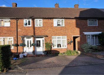 Thumbnail 3 bed terraced house for sale in Ferndown Road, South Oxhey, Watford