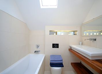 Thumbnail 3 bed semi-detached house to rent in Station Road, South Cerney, Gloucestershire
