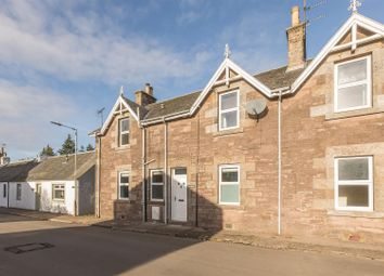 Thumbnail 2 bed flat for sale in Stirling Street, Blackford, Auchterarder