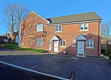 Thumbnail 2 bed terraced house for sale in Dyffryn Y Coed, Church Village, Pontypridd