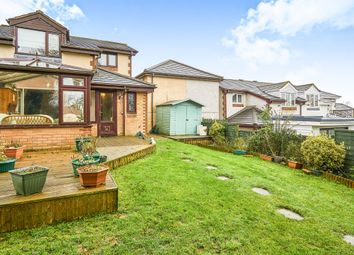 Thumbnail 3 bed semi-detached house for sale in Greenwood Park Road, Plympton, Plymouth