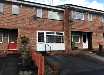 Thumbnail 3 bed terraced house for sale in Lawson Street, Manchester
