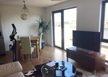 Thumbnail 2 bed flat for sale in Baythorne House, 6 Turner Street, Canning Town, London