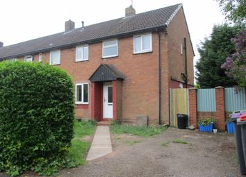 Thumbnail 3 bed semi-detached house for sale in Valley Road, Telford, Shropshire