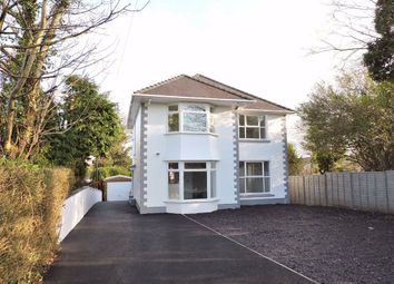 4 bed detached house for sale in Llangyfelach Road, Tirdeunaw, Swansea SA5