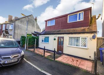 Thumbnail 3 bed detached house for sale in New Street, Chasetown, Burntwood, Staffordshire