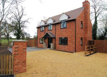 Thumbnail 3 bed detached house for sale in Pendock, Gloucester