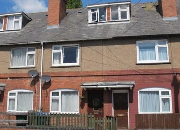 Thumbnail 2 bedroom terraced house for sale in Hastings Road, Coventry, West Midlands