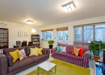 Thumbnail 2 bedroom flat to rent in Parkhill Road, Belsize Park, London