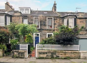 Thumbnail 2 bedroom flat for sale in 23 Lindean Place, Leith Links, Edinburgh