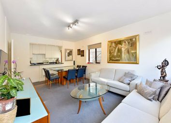 Thumbnail 2 bed flat for sale in Danes Court, London
