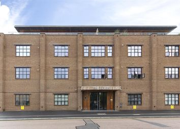 Thumbnail 3 bed flat for sale in The Lofts, Grenville Place, Mill Hill