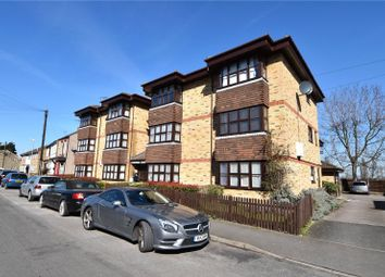 Thumbnail Studio for sale in Kingsdale Court, Swanscombe, Kent