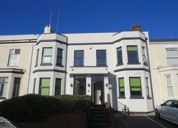 Thumbnail Studio to rent in Queens Victoria House, Queens Road, Coventry