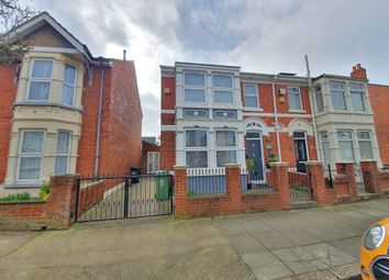 4 bed semi-detached house for sale in Torrington Road, Portsmouth PO2