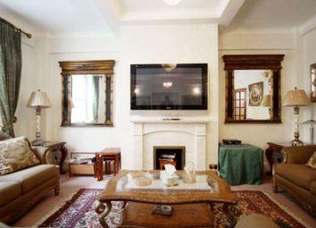 Thumbnail 3 bedroom flat to rent in Bryanston Court, George Street, Marylebone