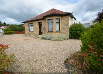 Thumbnail 2 bed detached bungalow for sale in Mount Avenue, Kilmarnock