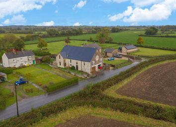 Adsett, Westbury-On-Severn GL14. 4 bed detached house for sale
