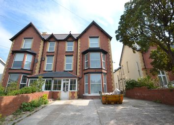 2 bed flat to rent in St Georges Road, Abergele LL22