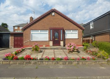 Thumbnail 2 bedroom bungalow for sale in Greenend, Houghton Green
