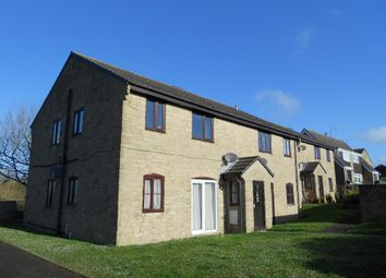 Thumbnail 2 bed flat for sale in Quarr Lane, Sherborne