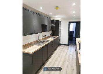 Thumbnail 5 bedroom flat to rent in St. John Street, Bridgwater